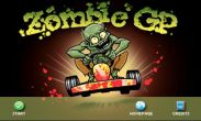 In addition to the game Pool Master for Android phones and tablets, you can also download Zombie GP for free.