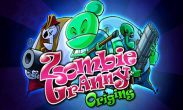 In addition to the game Ben 10 Xenodrome for Android phones and tablets, you can also download Zombie Granny puzzle game for free.