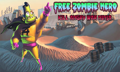 Download Zombie Hero Android free game. Get full version of Android apk app Zombie Hero for tablet and phone.