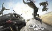 In addition to the game Slotomania for Android phones and tablets, you can also download Zombie Highway for free.