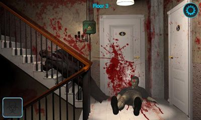 Virus - Android game screenshots. Gameplay Zombie Invasion T-Virus