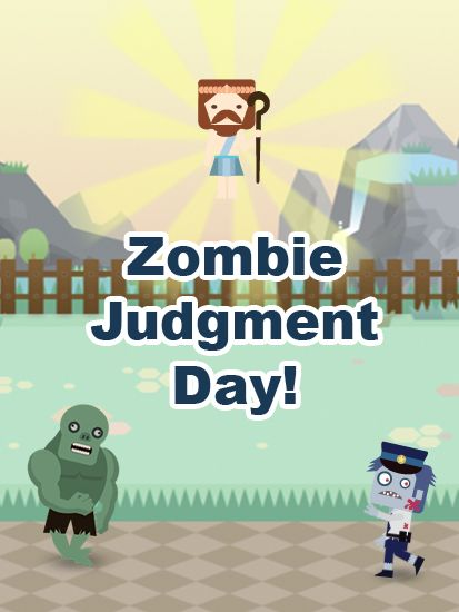 Download Zombie: Judgment day! Android free game. Get full version of Android apk app Zombie: Judgment day! for tablet and phone.