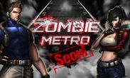 In addition to the game Diamond Twister 2 for Android phones and tablets, you can also download Zombie Metro Seoul for free.
