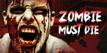 In addition to the game Extreme Road Trip 2 for Android phones and tablets, you can also download Zombie must die for free.