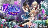 In addition to the game Diamond Blast for Android phones and tablets, you can also download Zombie Panic in Wonderland for free.