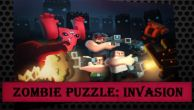 In addition to the game X Construction for Android phones and tablets, you can also download Zombie puzzle: Invasion for free.