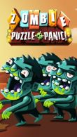Download Zombie puzzle panic Android free game. Get full version of Android apk app Zombie puzzle panic for tablet and phone.