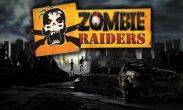 In addition to the game Wars Online for Android phones and tablets, you can also download Zombie Raiders for free.