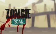 In addition to the game Celebrity smoothies store for Android phones and tablets, you can also download Zombie Road for free.