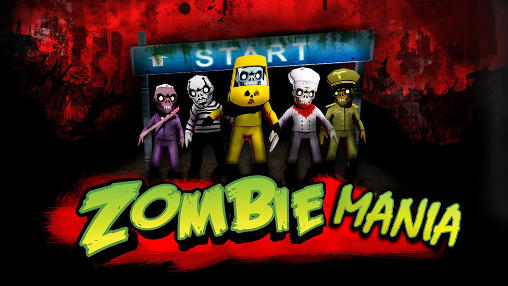 Download Zombie run mania Android free game. Get full version of Android apk app Zombie run mania for tablet and phone.