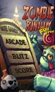 In addition to the game Angry Birds Seasons Back To School for Android phones and tablets, you can also download Zombie Runaway for free.