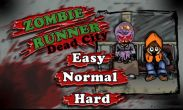 In addition to the game Carnivores Ice Age for Android phones and tablets, you can also download Zombie Runner Dead City for free.