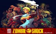 In addition to the game Temple Run: Oz for Android phones and tablets, you can also download Zombie Shock for free.