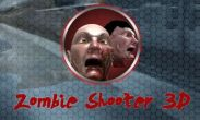 In addition to the game My Virtual Girlfriend for Android phones and tablets, you can also download Zombie shooter 3D for free.