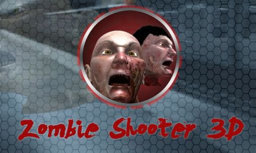 Download Zombie shooter 3D Android free game. Get full version of Android apk app Zombie shooter 3D for tablet and phone.