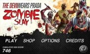 In addition to the game Dokuro for Android phones and tablets, you can also download Zombie Slay for free.