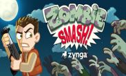 In addition to the game Freestyle Motocross IV for Android phones and tablets, you can also download Zombie Smash for free.