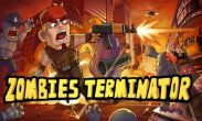 In addition to the game Stupid Zombies 2 for Android phones and tablets, you can also download Zombie Terminator for free.