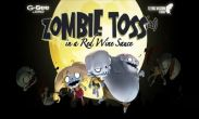 In addition to the game Core Dive for Android phones and tablets, you can also download Zombie Toss for free.