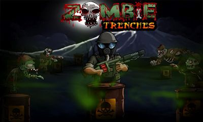 Download Zombie Trenches Best War Game Android free game. Get full version of Android apk app Zombie Trenches Best War Game for tablet and phone.