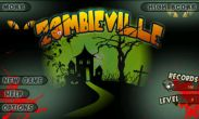 In addition to the game Gangster Granny for Android phones and tablets, you can also download Zombie Village for free.