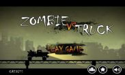In addition to the game Sticky Feet Topsy-Turvy for Android phones and tablets, you can also download Zombie vs Truck for free.