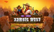 In addition to the game NBA 2K14 for Android phones and tablets, you can also download Zombie West for free.