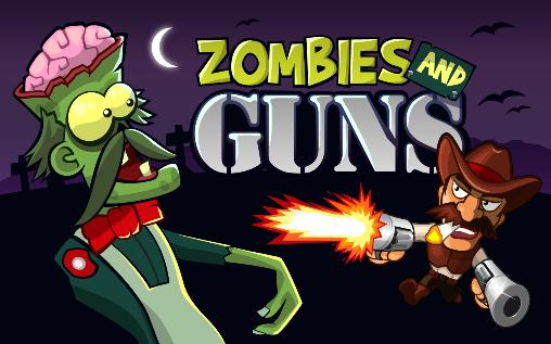 Download Zombies and guns Android free game. Get full version of Android apk app Zombies and guns for tablet and phone.