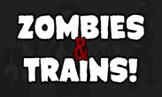 In addition to the game Lyne for Android phones and tablets, you can also download Zombies & Trains! for free.