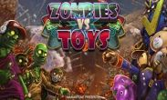 In addition to the game Quests & Sorcery for Android phones and tablets, you can also download Zombies vs Toys for free.