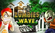 In addition to the game Chaos Rings for Android phones and tablets, you can also download Zombies Wave for free.
