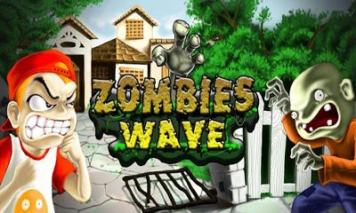 Download Zombies Wave Android free game. Get full version of Android apk app Zombies Wave for tablet and phone.