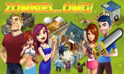 Download Zombies...OMG Android free game. Get full version of Android apk app Zombies...OMG for tablet and phone.