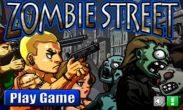 In addition to the game Einstein. Brain Trainer for Android phones and tablets, you can also download ZombieStreet for free.