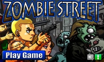 Download ZombieStreet Android free game. Get full version of Android apk app ZombieStreet for tablet and phone.