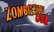 In addition to the game The Sandbox for Android phones and tablets, you can also download Zombieville usa for free.