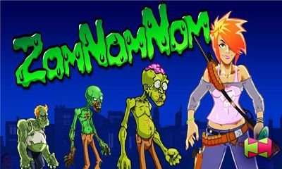 Download ZomNomNom Android free game. Get full version of Android apk app ZomNomNom for tablet and phone.