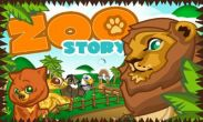 In addition to the game PES 2012 Pro Evolution Soccer for Android phones and tablets, you can also download Zoo Story for free.