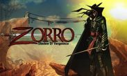 In addition to the game Shipwrecked for Android phones and tablets, you can also download Zorro Shadow of Vengeance for free.