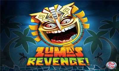 Screenshots of the Zuma revenge for Android tablet, phone.