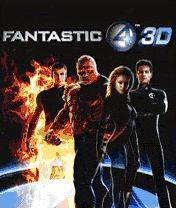 Mobile game Fantastic Four 3D - screenshots. Gameplay Fantastic Four 3D