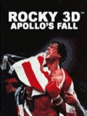 Download free mobile game: Rocky 3D: Apollo's fall - download free games for mobile phone