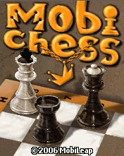 Mobile game Mobi Chess - screenshots. Gameplay Mobi Chess