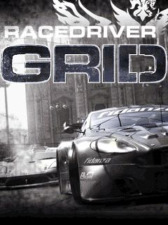 Mobile game Race driver GRID 3D - screenshots. Gameplay Race driver GRID 3D