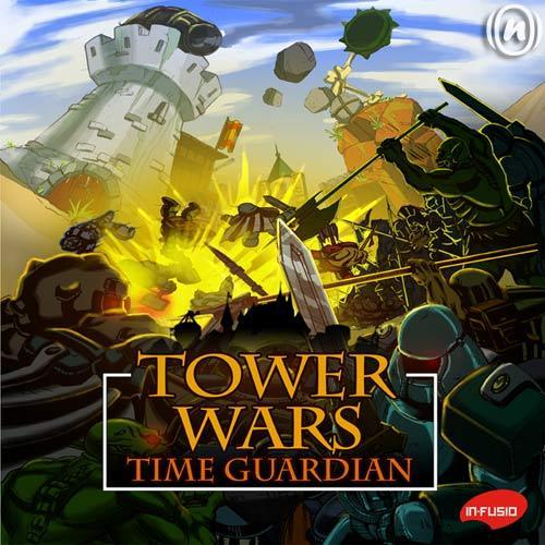 Tower Wars: Time Guardian - java game for mobile. Tower Wars: Time ...
