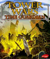 Tower Wars: Time Guardian