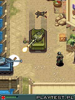 Mobile game Brothers in arms: Art of War - screenshots. Gameplay Brothers in arms: Art of War