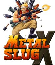 Mobile game Metal Slug X - screenshots. Gameplay Metal Slug X