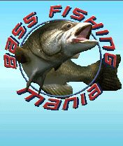 Mobile game Bass Fishing - screenshots. Gameplay Bass Fishing