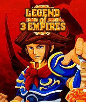 Mobile game Legend of 3 Empires - screenshots. Gameplay Legend of 3 Empires